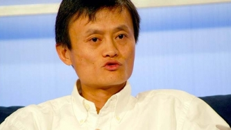 Alibaba founder Jack Ma stepping down to go back to teaching
