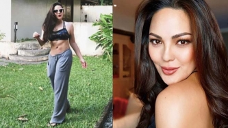 KC Concepcion has great advice to ladies who are trying to lose weight
