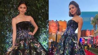 Kim Chiu vs Alejandra Espinosa in haute couture challenge: Who wears a Michael Cinco better?