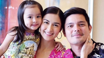 Again, Zia Dantes will not be having a party on 3rd birthday