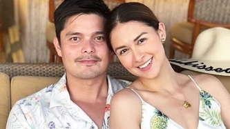 Marian Rivera and Dingdong Dantes to reveal gender of second baby via YouTube