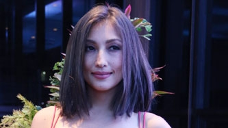 Solenn Heussaff has a tip to avoid weight gain during pregnancy