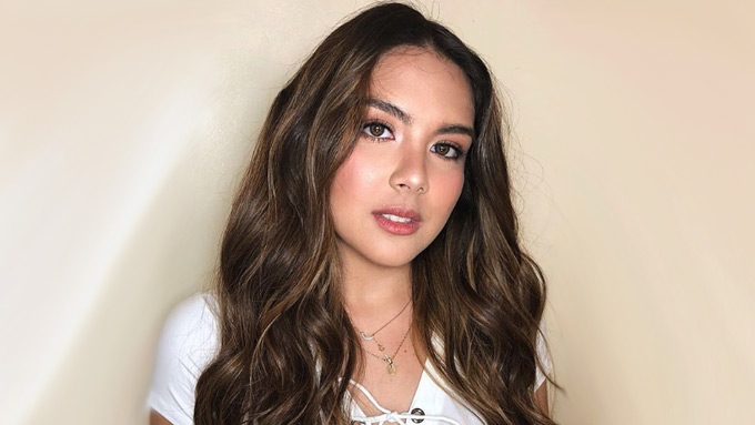 Ria Atayde mulls an independent life in her own place