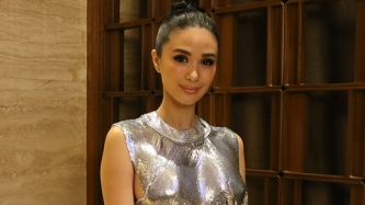 Heart Evangelista to release her own Pinoy-made clutch bag collection