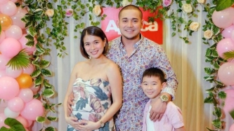 LJ Reyes scared of giving birth for the second time