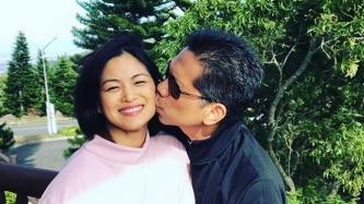 Miriam Quiambao, Ardy Roberto are expecting a baby boy