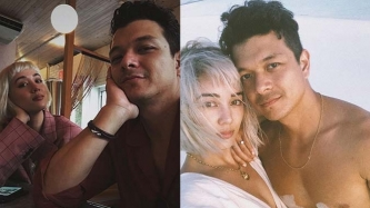 Jericho Rosales, wife Kim Jones to host a special Noche Buena for friends and kin