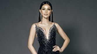 What happened to Miss Supranational PH 2018 Jehza Huelar's evening gown?