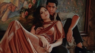 Kylie Padilla preempts wedding with a post dedicated to Aljur Abrenica