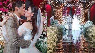 The Wedding Album: Kylie Padilla and Aljur Abrenica