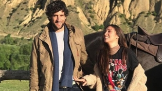 Nico Bolzico is proud to be known as the husband of Solenn