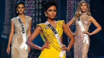 15 evening gown standouts at Miss Universe 2018 prelims