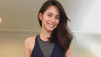 Jessy Mendiola on maintaining sexy figure: