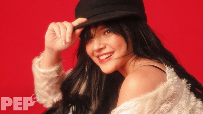 Bianca Umali's next goal: Buy a house for grandma, cousins