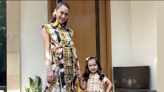 Marian Rivera does not believe in 'nang-aawat' style of parenting