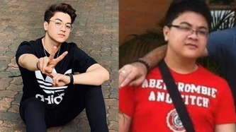 Hashtag CK inspires netizens with his weight loss success story