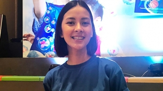 Hands-on mom Bianca Gonzalez grateful she and husband JC Intal do not have