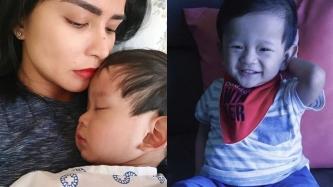 Wendy Valdez asks for prayers after son Seth experienced seizures
