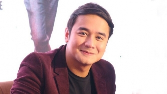 How JM de Guzman deals with