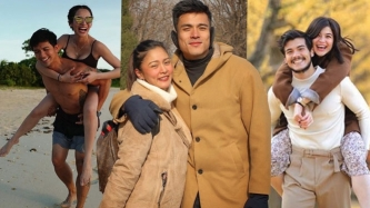 How these celebrity couples plan their travels