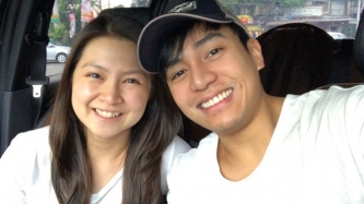 Jak Roberto reveals Valentine's Day surprise for girlfriend Barbie Forteza
