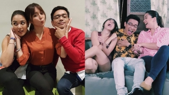 The unexpected friendship of Kathryn Bernardo, Ria Atayde, and Juan Miguel Severo