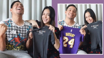 Karel Marquez, husband Sean Farinas expecting baby boy