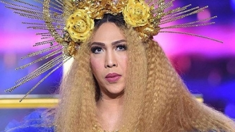 Vice Ganda called out by Diet Prada for supposedly wearing high-fashion knockoffs