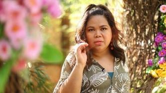 Comedienne Maey Bautista to get Betong Sumaya as ninong sa kasal