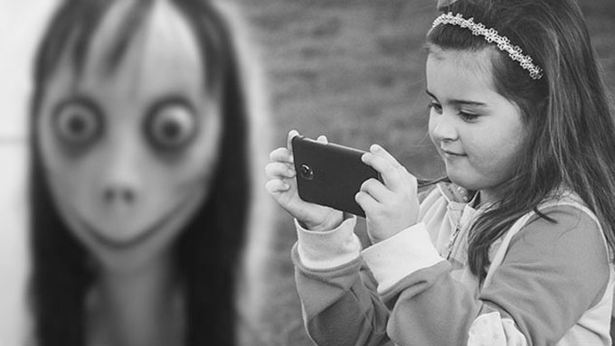 "Momo Youtube Update: The Online Danger Of ""Momo Challenge"" To Your Kids"