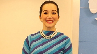 Why Kris Aquino spends PHP14,000 a week on fruits