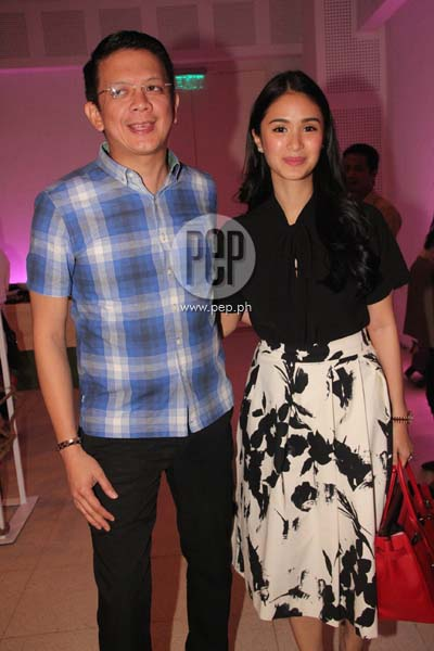 ��heartworld 203 a moment with heart evangelista is a