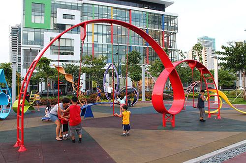 10 Amazing Play Spaces In Metro Manila Pep Ph