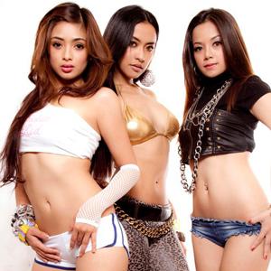 Mocha girls sexy images
