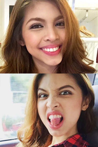 <p>Who's your favorite Kapuso darling on Instagram?</p>