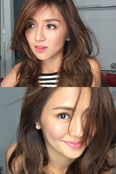 <p>Kathryn, Julia, Liza: who is the ABS-CBN teen queen on Instag