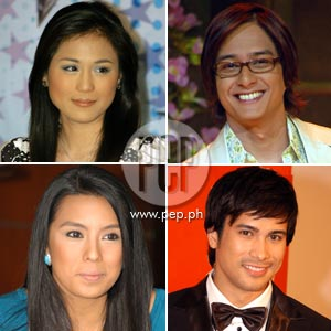 TV commercial models who rose to stardom | PEP ph